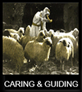 Caring & Guiding Mobile