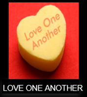 Love One Another Image Updated