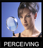Perceiving Mobile Updated